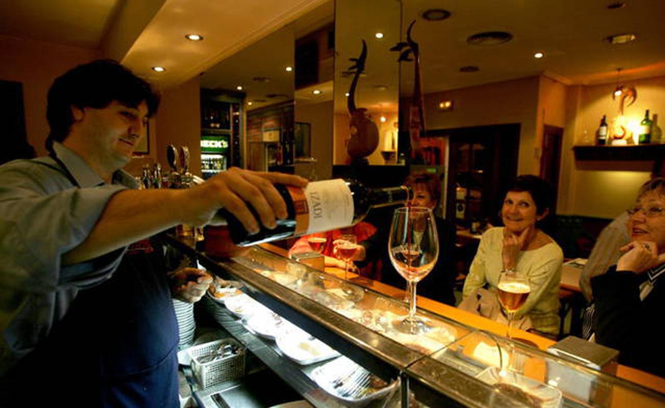 restaurante palomeque heraldo