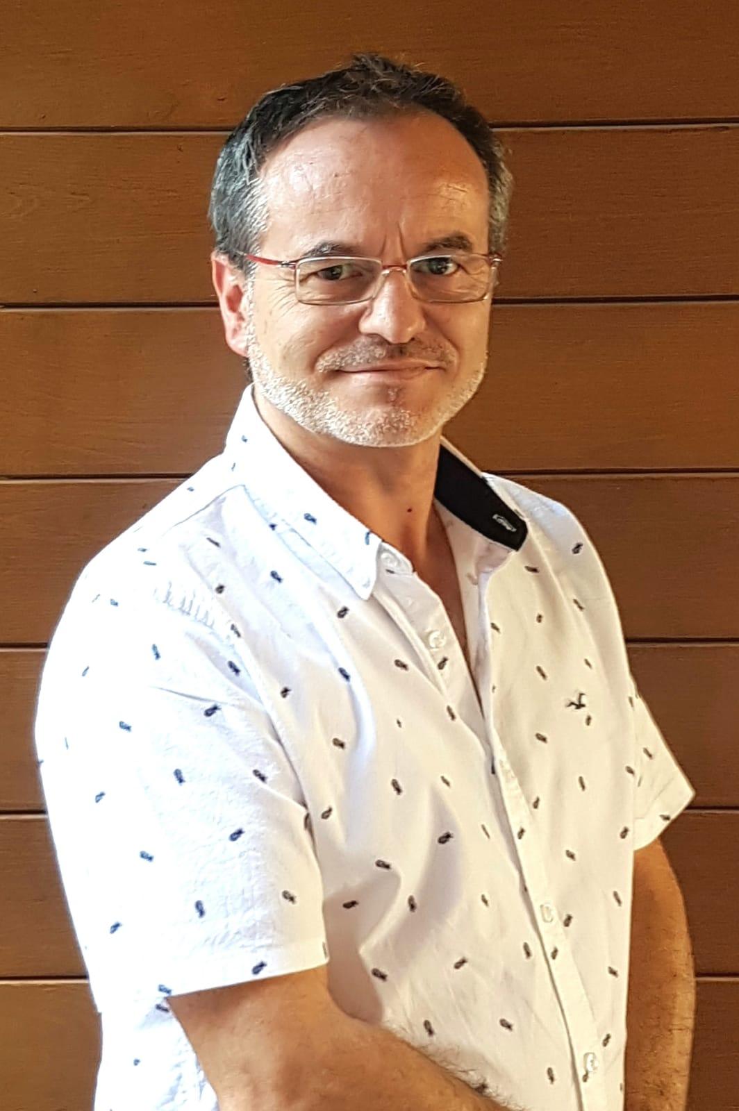 Fernando Mallenco